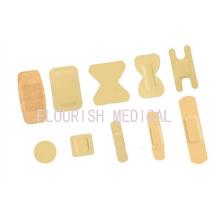 Band-Aid médical en plastique stérile jetable en PVC (XT-FL311)