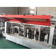 PVC making edge banding corner rounding machine