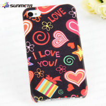 Directly Factory Small MOQ High Quality Selling Well For phone 4 DIY Case