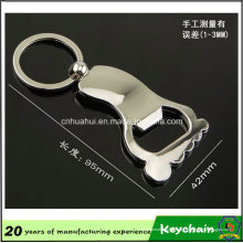 Keychain del abrelatas del pie