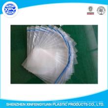 Оптовый прозрачный защитный чехол для молнии для упаковки продуктов питания