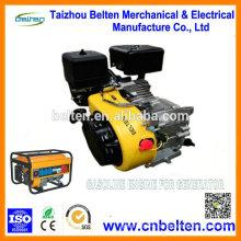 5.5 HP Gasoline Engine