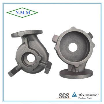 Fundição de ferro fundido fundido de aço para máquinas / Maquinação / Auto / Motor