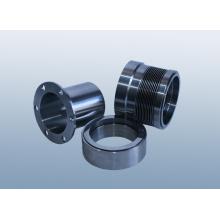 Metallbalg-Gleitringdichtung