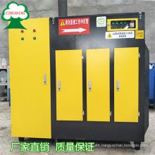 waste gas treatment equipment /Industrial UV photolysis purification machine
