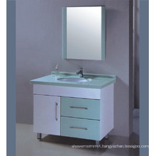 PVC Bathroom Cabinet Furniture (B-528)
