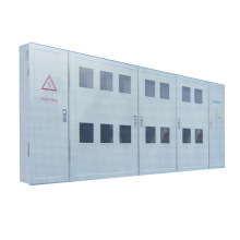 Single-Phase Meter Box for 14PCS Meters