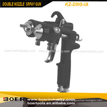 New Model Double Nozzle Multi function Spray Gun