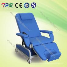Cadeira Eletrica de Doadores de Sangue e Diálise