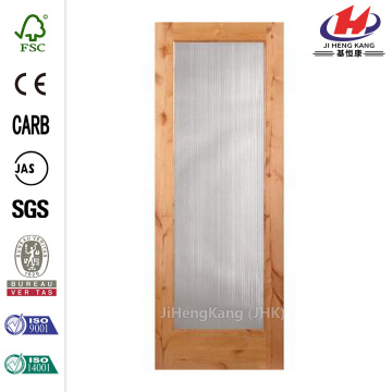 JHK-G01 TY Guard Pattern Interior Glass Door