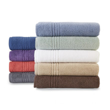 Custom Reactive Printing 100% Cotton Bath Towels Wholesale