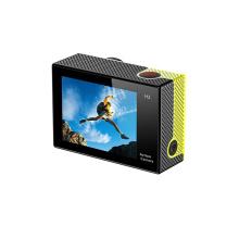 4K Helm Sport Kamera Auto Recorder Full HD Mini Action Kamera mit Zubehör