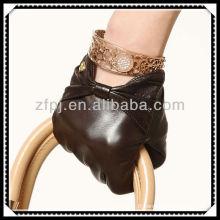 2013 hot sale fashion ladies short gants de danse