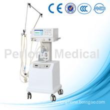 Medical CPAP newborn baby Ventilator system ventilator man