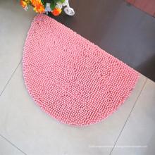 tapis de porte antibactériens personnalisés avec des matières premières