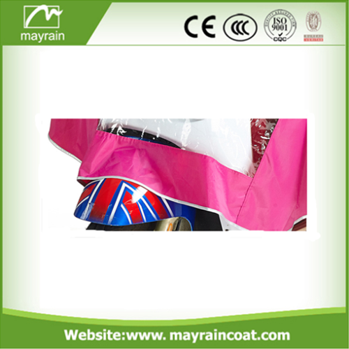 Polyester Coated Pvc Poncho