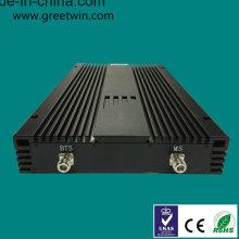23dBm Amplificador de señal de repetidor celular de cinco bandas Mobile Booster (GW-23LGDWL)