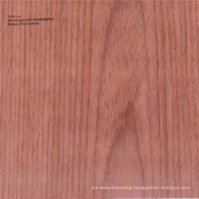 Engineered Artificial wood veneer furniture face veneer