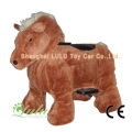Horse Animal Rider Coin Operated Machine