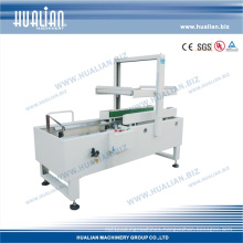 Hualian 2016 Bottom Flap Carton Sealer (DZF-5050)