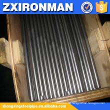 DIN17175 ST35.8 nahtlose Stahlrohr tubo