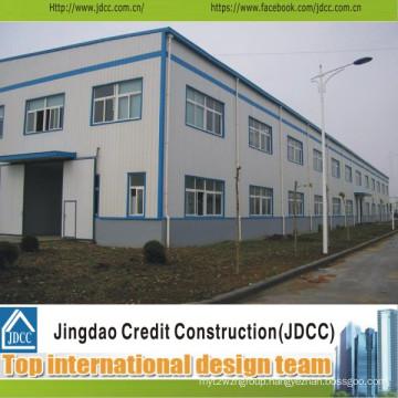 Best Seller Steel Structural Building Warehouse Prefab Jdcc1013