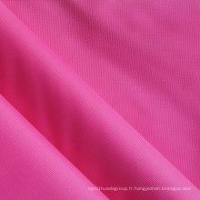 Tissu en nylon Oxford 420d avec PVC