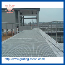 Heavy Duty /Galvanized /Steel Grating for Platform