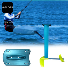 Azul y amarillo Color High Quality Kite Surfing Hydrofoil