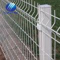 cerca de malha revestida galvanizada cerca de malha revestida de cerca de segurança