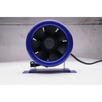 5 Inch Adjustable Variable Frequency Pipe Fan