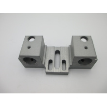 SS400 Steel Mechanical Engineering Components