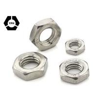 Шестигранные гайки / гнездовые винты Ios 4035 GB6172-86 / DIN439