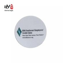 Feito sob encomenda impresso microfibra pegajoso microfibra limpador