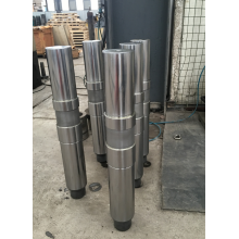 Pelle hydraulique à marteau hydraulique Pison