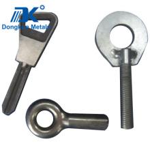 Metal Machining Key de Customzied