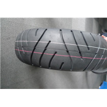 160/60-17 Tubeless Motorcycle Tire for Sale