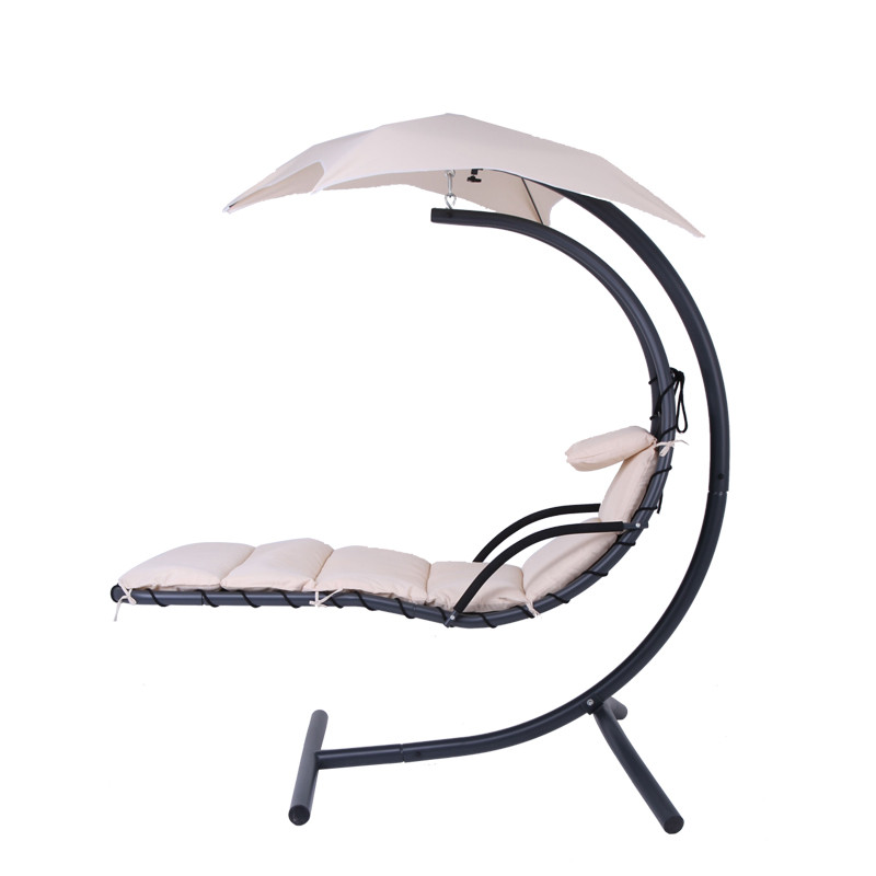 Leisure Canopy Hammock Swing