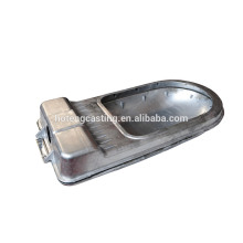 CHINA manufacturer Customized aluminum alloy casting components