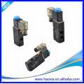 Válvula solenoide AC110V de 3/2 vías Airtac con 3V210-08