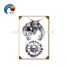 Guangdong Makeup Tattoo Stickers Arm for Body Decoration