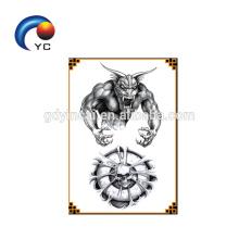 Braço das etiquetas da tatuagem da composição de Guangdong para a decoração do corpo