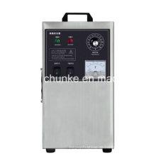 Polieren Ss304 Trinkwasser Ozon Generator China Versorgung