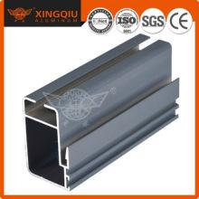 Ventana de aluminio que hace los materiales, perfil de aluminio de China