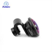 7.5mm Fisheye lens for mobile phone lens