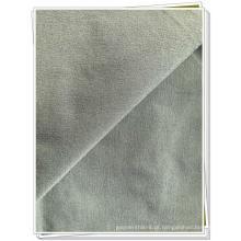 Tecido de náilon de algodão 4 vias elastano para casaco