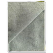 Tissu Spandex 4 voies en coton nylon pour manteau
