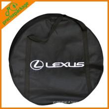 sacos duráveis de alta qualidade do armazenamento do pneu do saco do pneu de carro