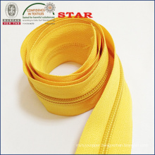 Good Quality Long Chain Nylon Zipper (#10)