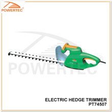 Powertec 410/450 / 510mm 450ww Electric Hedge Trimmer (PT74507)